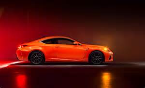Lexus Rf 2015 Lexus Rc F Photo