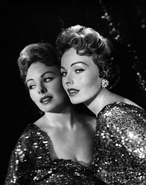 Rest In Peace Jeanne Of The 1950s Pinup Fame by Jeanne Crain Magic Mirror On The Wall