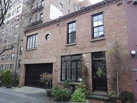 a converted carriage house brooklyn heights tom grace court and grace court alley brooklyn heights