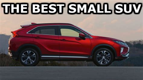 Best Compact Crossover 2018 by Best Small Suv 2018 Motavera