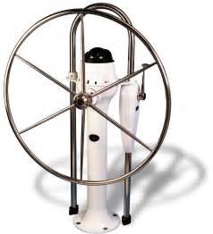 pedestal wheel edson pedestal edson steering pedestal wheel shaft