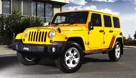 yellow jeep 4 door jeep wrangler 2015 2 door image 137