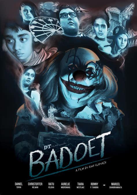 film evil dead bahasa indonesia indonesian clown horror film badoet receives english