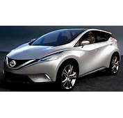 2019 Nissan Murano Concept  Cars Reviews Rumors And Prices