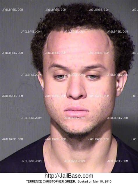 Greer Arrest Records Terrence Christopher Greer Arrest History