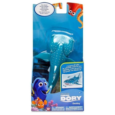 figure features finding dory feature figure destiny toys