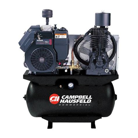 two stage air compressor 12 5 kohler horizontal two stage air compressor 30 gal