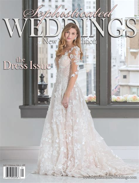Designer Loft Wedding Dresses by Sophisticated Weddings Designer Loft