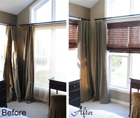 diy lined curtain panels diy how to make simple lined window drapery panels