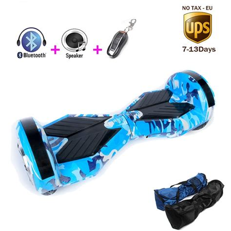 Balancing Wheel Hijau 8 Inch 8 inch electric scooter bluetooth hover board two wheel