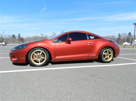 08 Mitsubishi Eclipse by My 08 Eclipse Gt Supercharged Evolutionm Mitsubishi