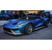 2018 Ford Gt  News Reviews Msrp Ratings With Amazing