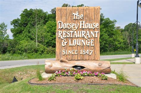 dorsey house menu bluewater org dine restaurants
