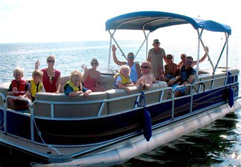 pontoon rentals santee sc boat rentals myrtle beach iaw