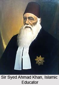 sir syed ahmed khan indian politician