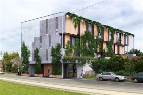 sustainable apartment design energy efficient townhouse architects windsor eco