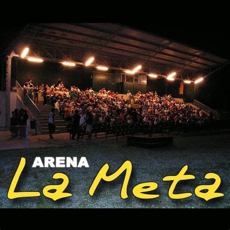 Rena Meta arena la meta home