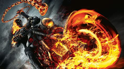 ghost rider wallpapers hd wallpapers id