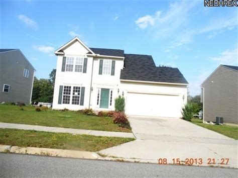 546 colonial dr painesville oh 44077 reo home details