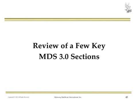 mds 3 0 section c nursing documentation do your medical records support