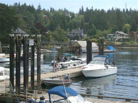 boat launch vancouver island bamfield bc map barkley sound fishing west coast trail