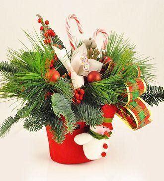 arreglos florales navide241os ideas florales para esta navidad 237 culo