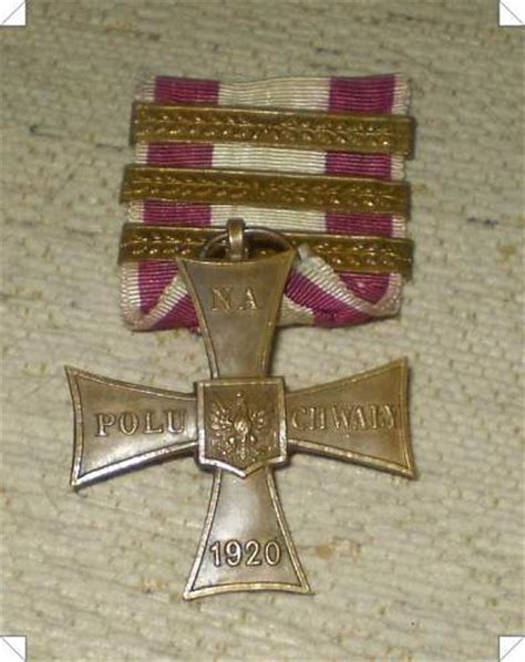 cross of valour krzyz walecznych exile types page 8