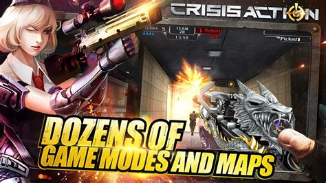download game crisis action versi mod crisis action jalantikus com