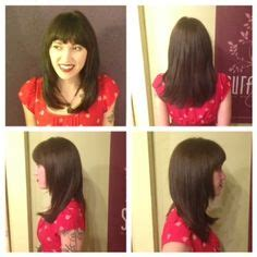 Vomor On Short Hair | hair extensions on pinterest before and after pictures