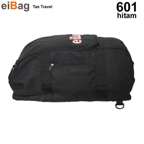 Tas Travel Pouch Cozmeed Ruffy Hitam tas travel bag jual tas travel bag harga murah produk bandung