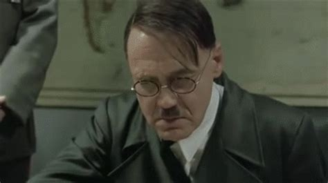 Hitler Movie Meme - downfall hitler rant original on make a gif