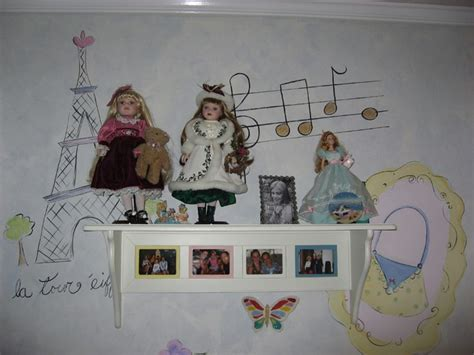 chandeliers for bedrooms paris themed bedroom 11018 | traditional kids