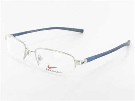 new nike flexon eyeglass frames nk 4182 sporty