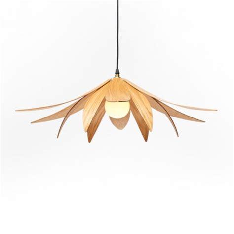 lotus pendant light lotus pendant light macmaster design