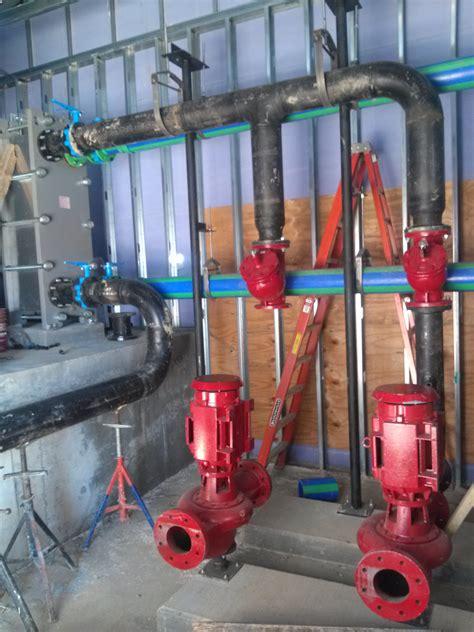 Commercial Plumbing Contractors by Plumbing And Hvac Interstate Mechanical Contractors