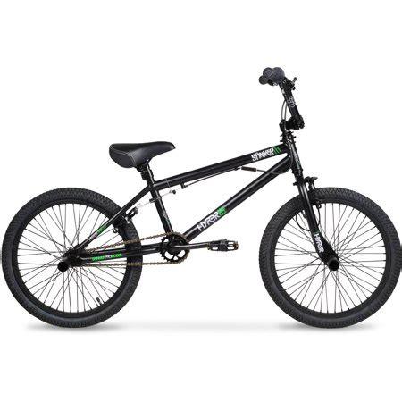 Déco ées 20 by 20 Quot Hyper Spinner Pro Boys Bmx Bike Black Green