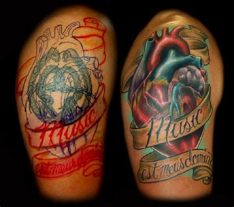 cover up heart tattoo designs top uss images for tattoos