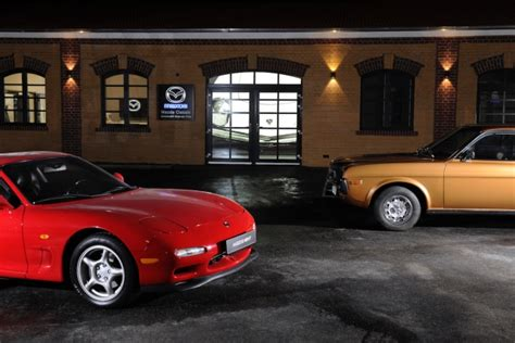 mazda germany mazda museum to open in germany outside of