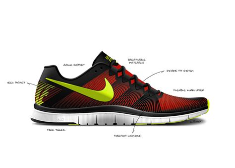 Nike Free 3 Made nike free trainer 3 0 fuses minimalism with stability