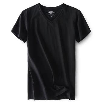 Tshirt Korea Putih jual versi korea dari putih lengan pendek pria t shirt