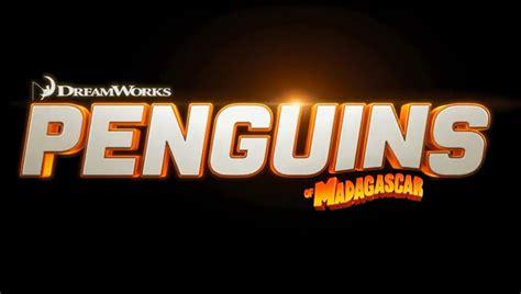 Penguins Of Madascar Logo 2 Kaos Penguin Kaos Kaos story everett downing