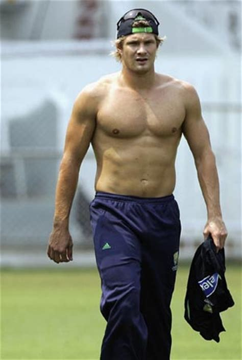 shane watson from adonis to a champion all rounder