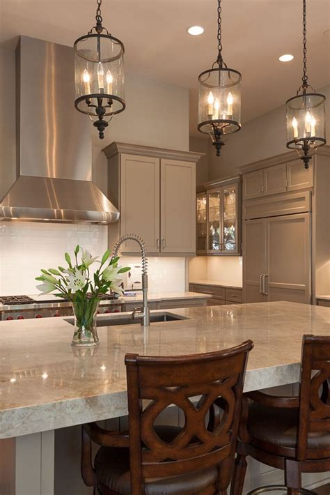Best 3 Kitchen Lights Ideas For Different Nuances Popular Kitchen Lighting