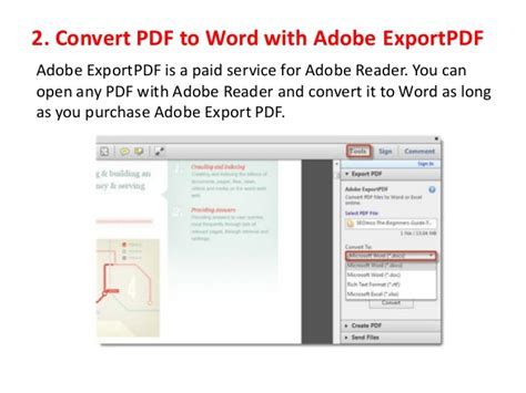 convert pdf to word online how ot convert pdf to word