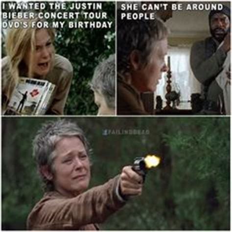 Walking Dead Birthday Meme - 1000 images about twd memes season 4 on pinterest the