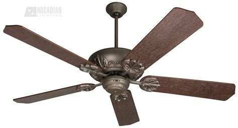 craftmade cv52 cordova 52 quot traditional ceiling fan cm cv52