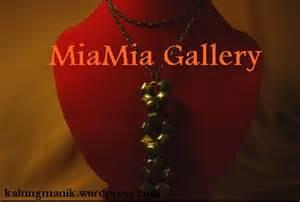 Kalung Batu Rainbow rantai baja miamia gallery