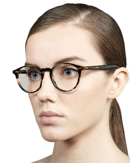 Free Search For Peoples Address Oliver Peoples Elins Fashion Glasses Cocobolo