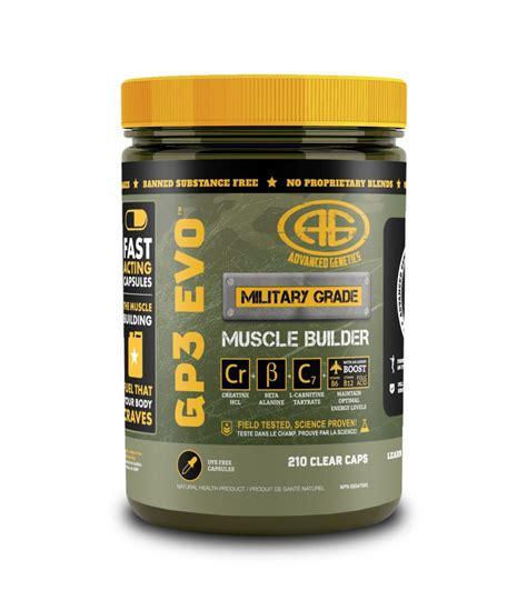 evo 8 supplement gp3 evo building burning supplement ag