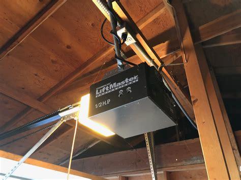 Liftmaster Garage Opener Not Working In 2017 Toyota Camry Garage Door Motor Not Working